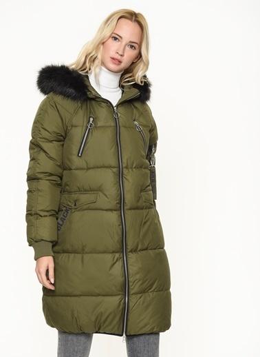 Vero Moda Mont Yeşil